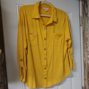 Style & co shirt